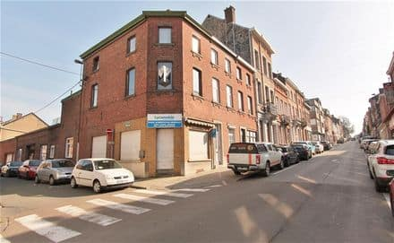 Office or business<span>190</span>m² for rent Nivelles