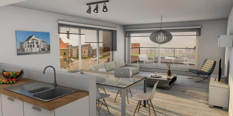 Apartment for sale in Roeselare