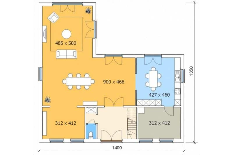 House for sale in Westmalle