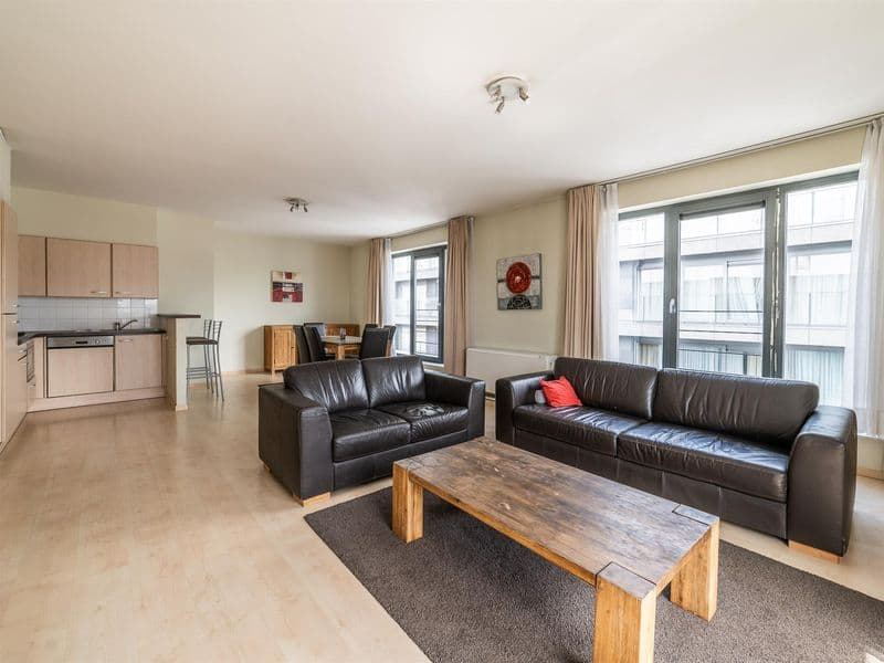 Penthouse for sale in Brussels
