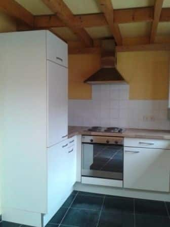 Duplex for rent in Mons