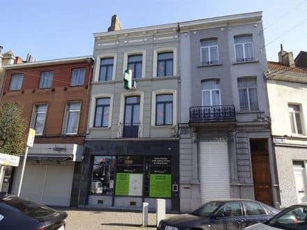 Business<span>320</span>m² for rent