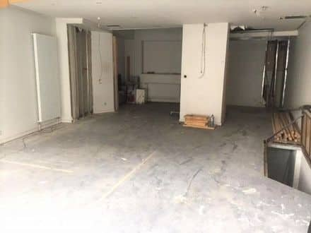 Office or business<span>55</span>m² for rent Liege
