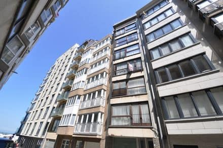 Apartment<span>56</span>m² for rent Duinbergen