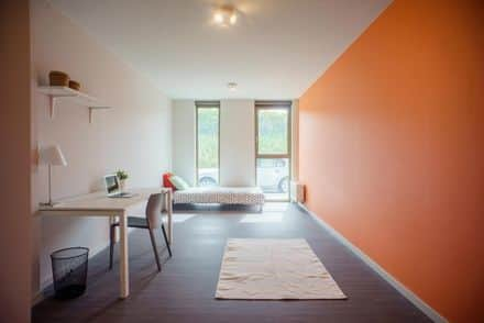 Student flat<span>16</span>m² for rent