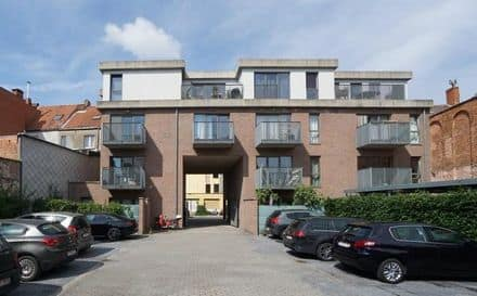 Apartment<span>60</span>m² for rent Ghent