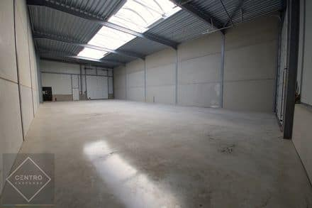 Industrial building<span>339</span>m² for rent