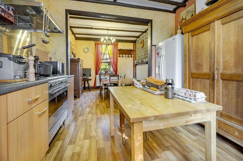 House for sale in Hombourg