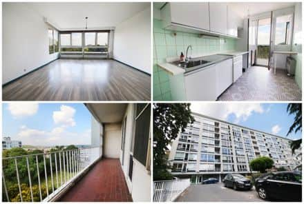 Apartment<span>80</span>m² for rent Gilly