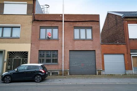 House<span>80</span>m² for rent Herstal