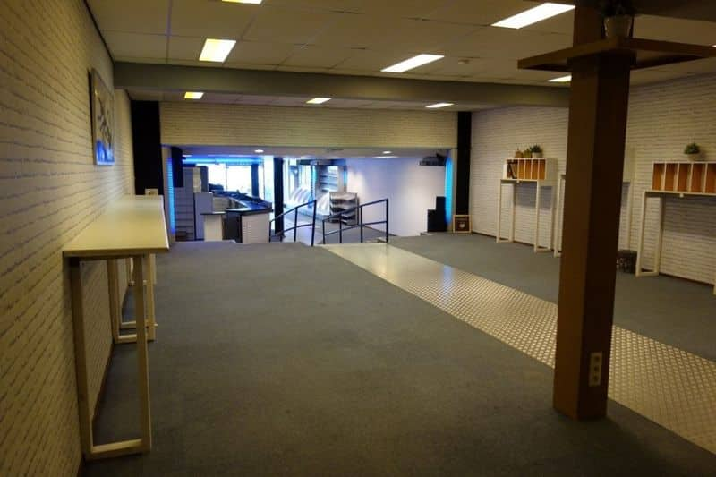 Business for rent in Deurne