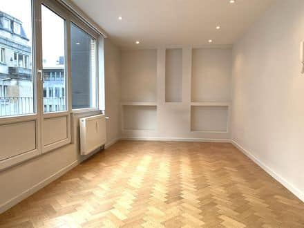 Penthouse<span>40</span>m² for rent Brussels