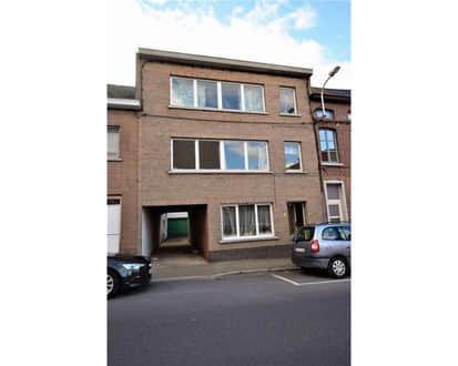 Ground floor flat<span>40</span>m² for rent