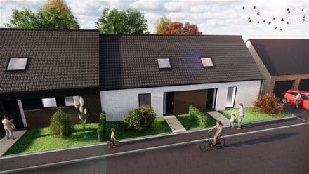 Investment property<span>126</span>m² for rent Rumes