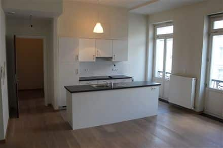 Apartment<span>89</span>m² for rent Brussels
