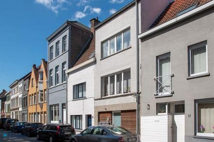 Studio flat for rent Oudenaarde