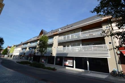 Apartment<span>70</span>m² for rent Ronse
