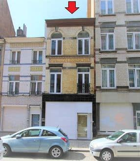 House for rent Brussels