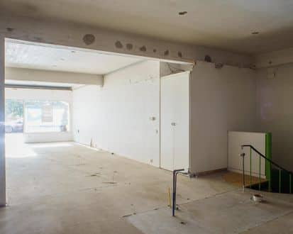 Business<span>235</span>m² for rent