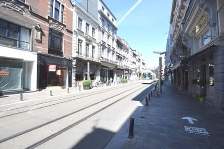 Business for rent Ghent