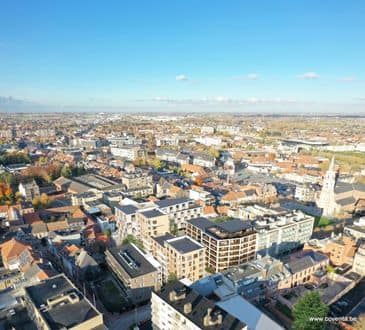 Apartment for rent Roeselare