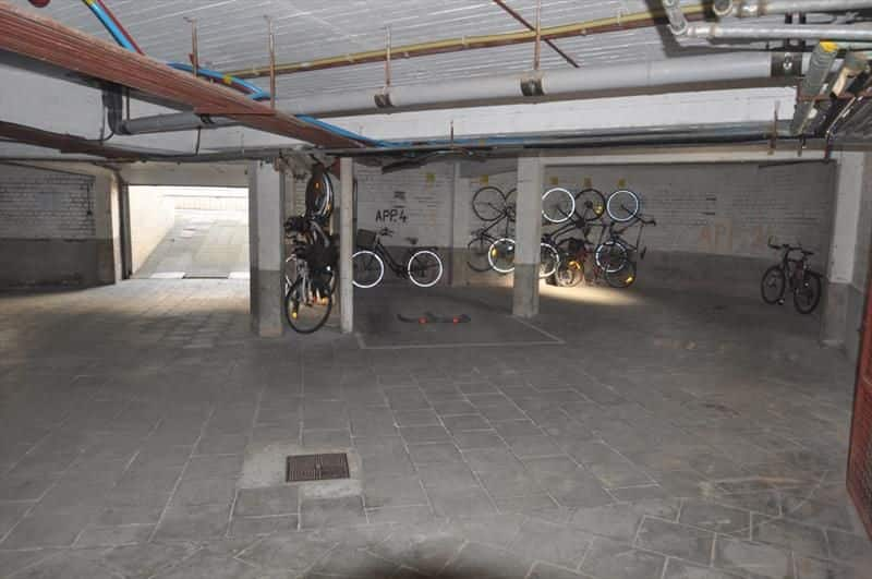 Parking space or garage for sale in Koksijde