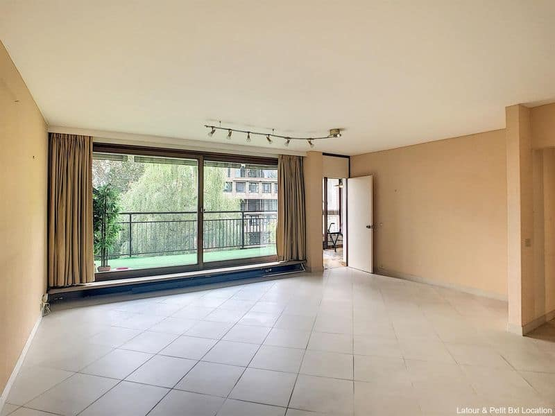 Appartement te huur in Waterloo