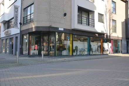 Business<span>197</span>m² for rent