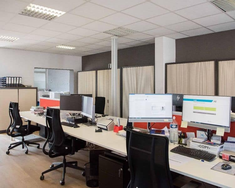 Office for rent in Beveren Leie