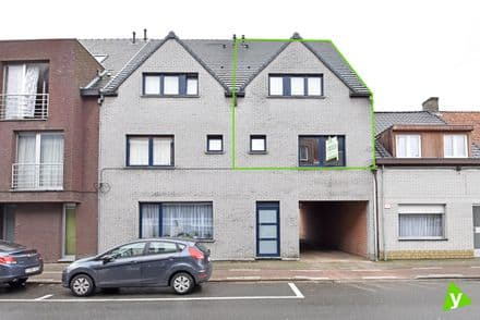 Apartment<span>140</span>m² for rent Eeklo