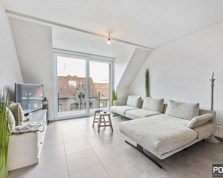 Duplex for sale in Lombardsijde