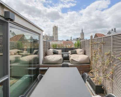 Penthouse<span>87</span>m² for rent