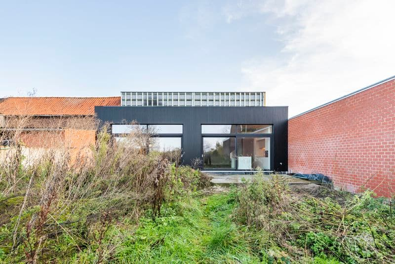 House for sale in Zonnegem