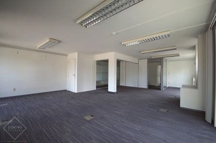 Office<span>105</span>m² for rent Brugge