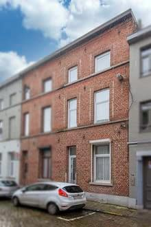 House<span>129</span>m² for rent Mons