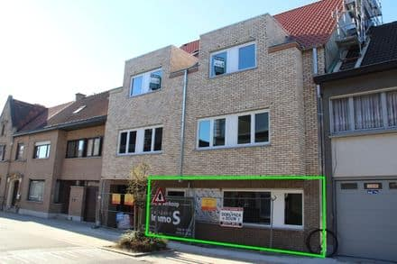 Apartment<span>83</span>m² for rent Poperinge