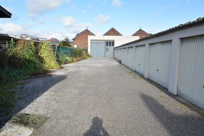 Warehouse for sale in Farciennes