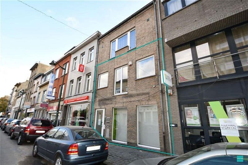 Special property for rent in Anderlecht