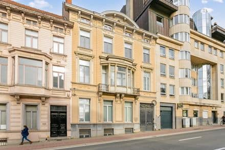 Mansion<span>621</span>m² for rent Ghent