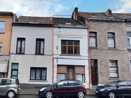 House<span>150</span>m² for rent Anderlecht