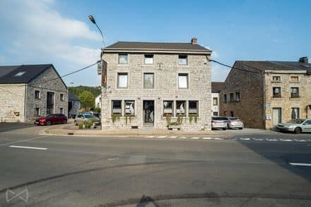 Business<span>150</span>m² for rent Aywaille