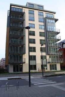 Studio flat<span>45</span>m² for rent Evere