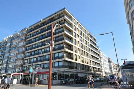 Apartment<span>70</span>m² for rent Knokke Heist