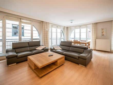 Apartment<span>108</span>m² for rent Brussels
