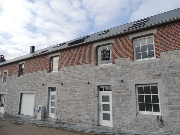 Duplex for rent in Saint Remy