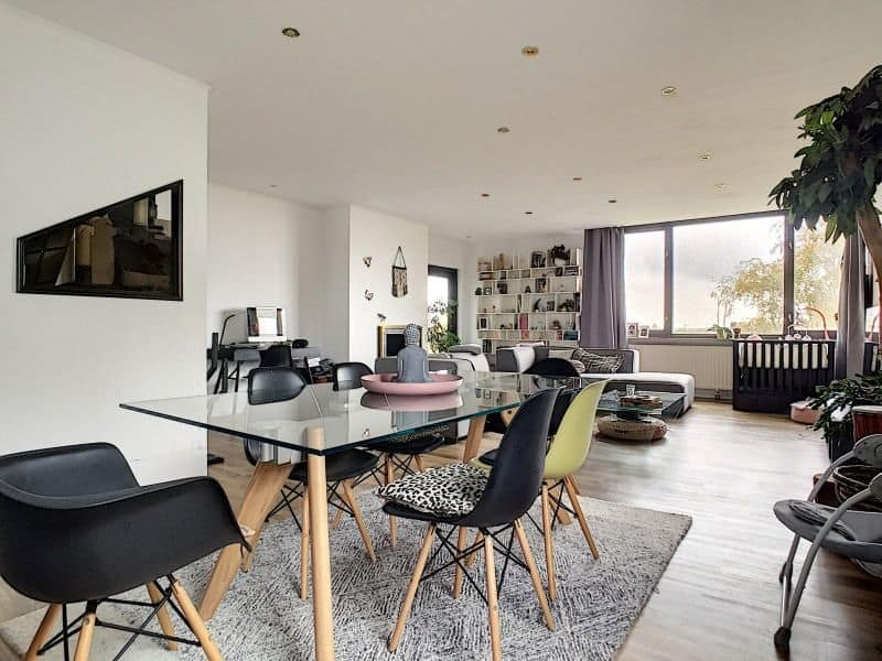 Penthouse for sale in Neder Over Heembeek