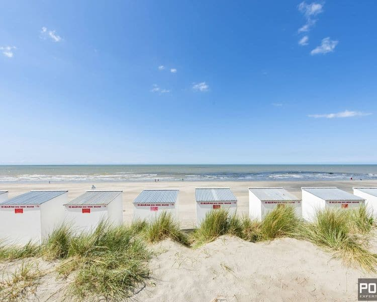 Apartment for sale in Nieuwpoort