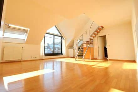 Penthouse<span>120</span>m² for rent