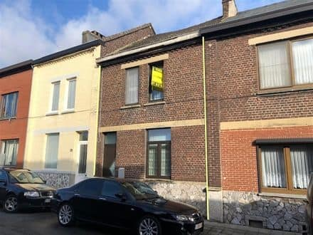 House<span>119</span>m² for rent