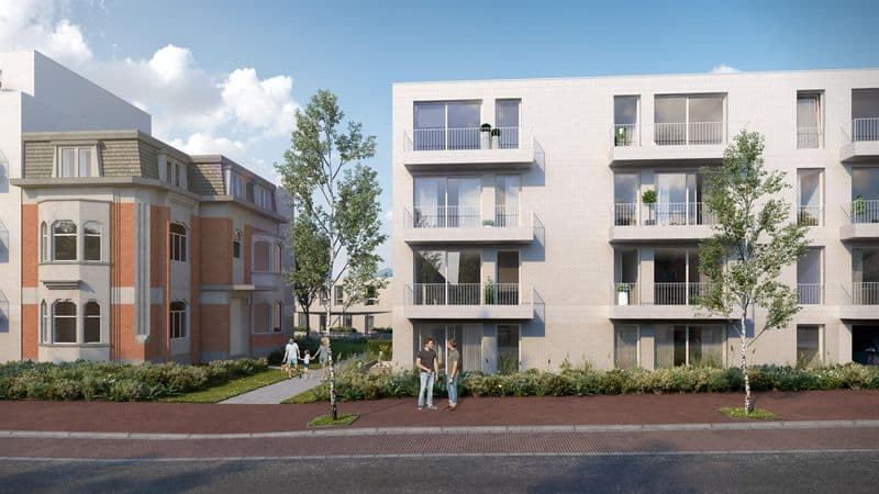 Apartment for sale in Wemmel